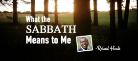 A Day for Service (What the Sabbath Means to Me, #8)